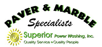 Paver & Marble Specialists